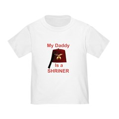 Shriners T