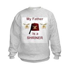 Shrine Sweatshirt