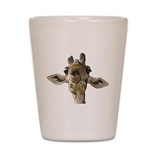 Helaine's Goofy Giraffe Shot Glass