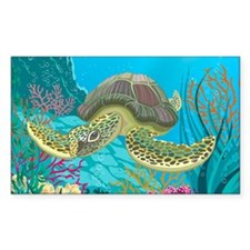 Hanalei Bay Sticky Notes