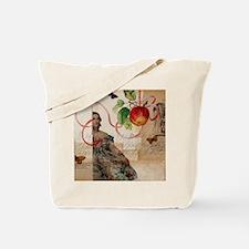 Temptation #2 Tote Bag