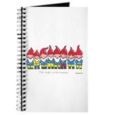 Gnomes Journal