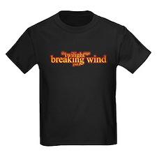 twilight breaking wind part 1 T