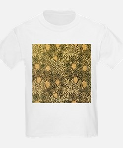 William Morris Pattern T-Shirt