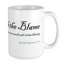 Abolish the Blame 2012 Mug