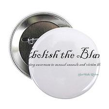 "Abolish the Blame 2012 2.25"" Button"