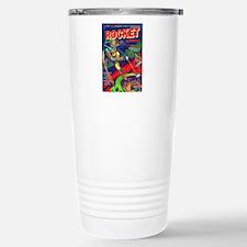 Rocket Comics #71 Travel Mug