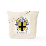 Reath Coat of Arms Tote Bag