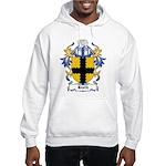 Reath Coat of Arms Hooded Sweatshirt