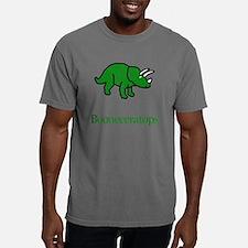 booneceratops.psd Mens Comfort Colors Shirt