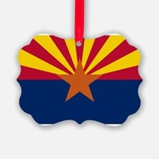 Arizona flag Ornament