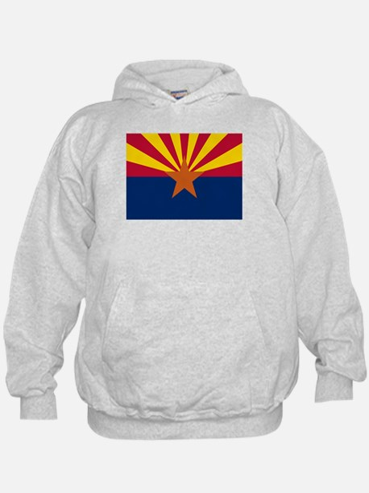 Arizona flag Hoody