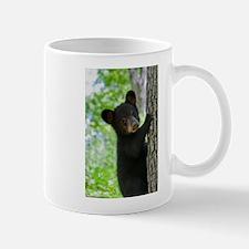 Curious Bear Mug