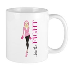 Join The Fight Mug