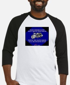 Keep Bikers Safe! Don't show your boobs until.....