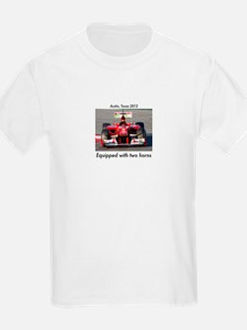 Formula 1 2012 T-Shirt