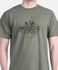 House of Brooms T-Shirt