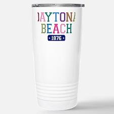 Daytona Beach 1876 Travel Mug