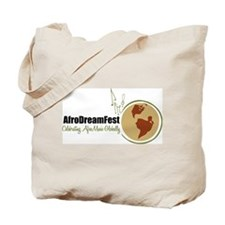 Afrodreamfest Tote Bag