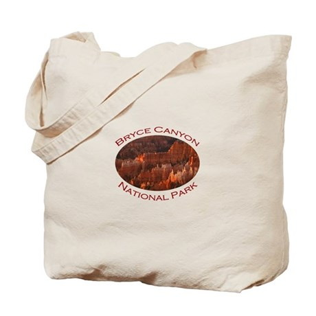 Bryce Canyon National Park...Landscape Tote Bag