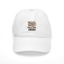 Springer Spaniel Dad Baseball Cap