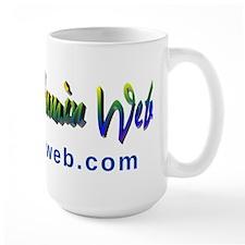 Schumin Web Logo Large Mug