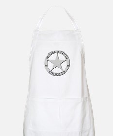 Single Action Shooter Apron