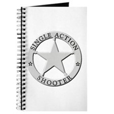 Single Action Shooter Journal