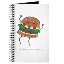 Happy Hamburger Journal