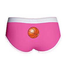 Basketball Women's Boy Brief