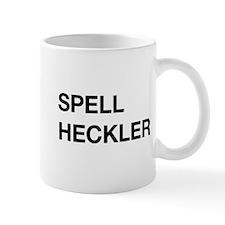 Spell Heckler Mug