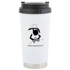 JDsheep Travel Mug