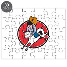 Cute Junior Puzzle