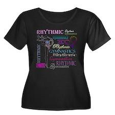 I Heart Rhythmic Gymnastics T