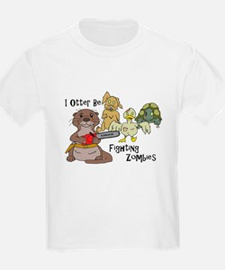Funny Chainsaw T-Shirt