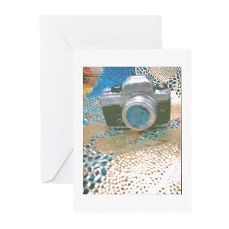 I Really Love Photography. Greeting Cards (Pk of 1