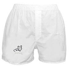 House Mouse Boxer Shorts