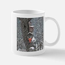 Snow Birds Mug
