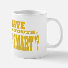 Fountain of Smart Mug