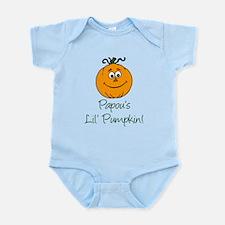 Papous Little Pumpkin Infant Bodysuit