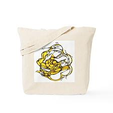 yellowballdoodle10.jpg Tote Bag