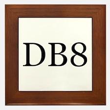DB8 Framed Tile