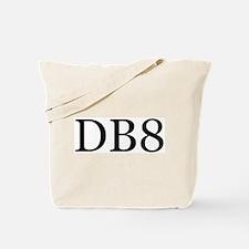DB8 Tote Bag
