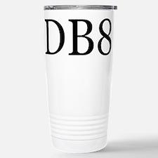 DB8 Travel Mug