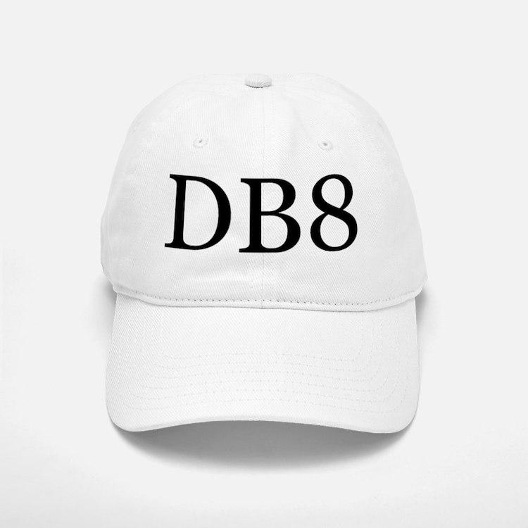 DB8 Baseball Baseball Cap