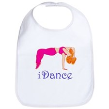 Dance, iDance Bib