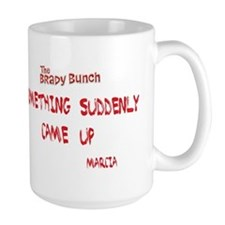 Something Suddenly Came, Up Brady Bunch T-Shirt La