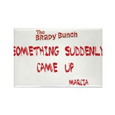 Something Suddenly Came, Up Brady Bunch T-Shirt Re