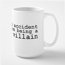 Lab Accident Super Villain Mug