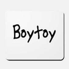 Boytoy Mousepad